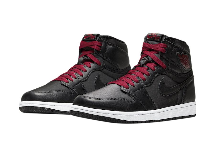 BUY Air Jordan 1 Retro High OG Black