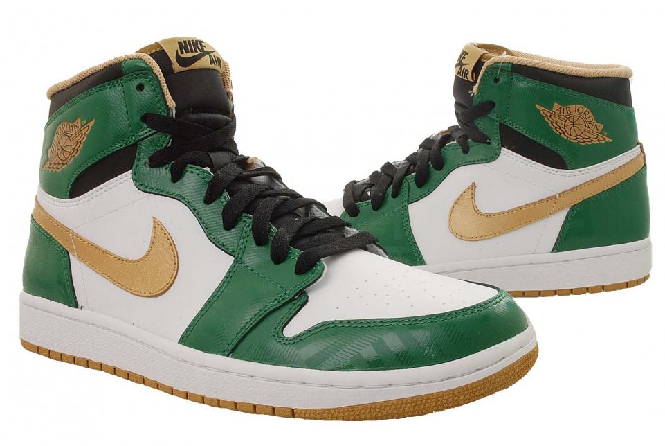 BUY Air Jordan 1 Retro High OG Celtics