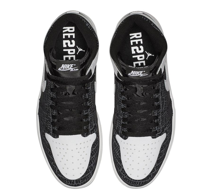 Buy Air Jordan 1 Retro High Og Re2pect Kixify Marketplace