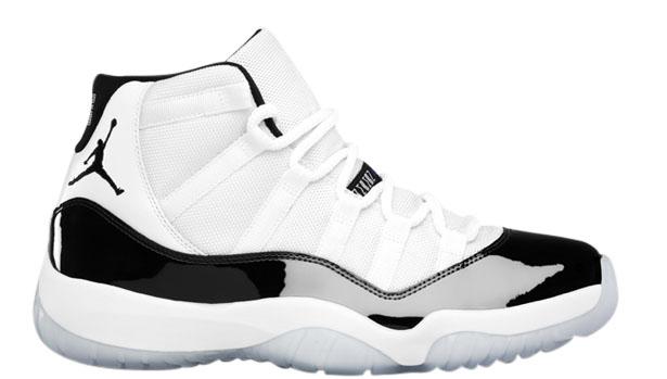 Air Jordan 11 Concord - KicksOnFire