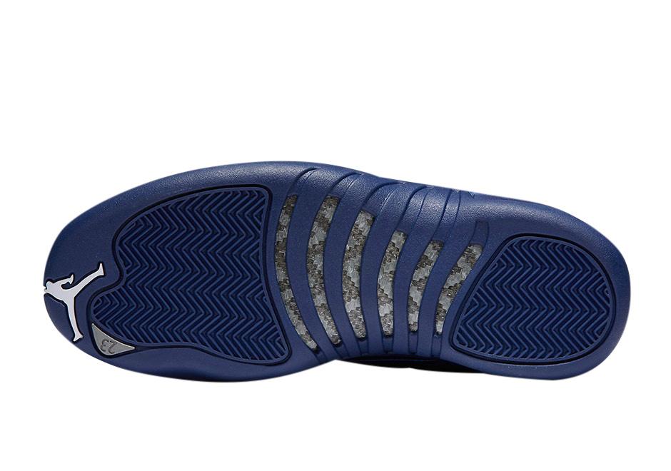 jordan 12 blue royal