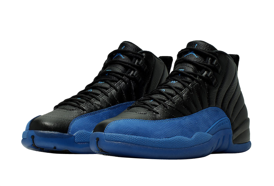 Buy Air Jordan 12 Game Royal Kixify Marketplace