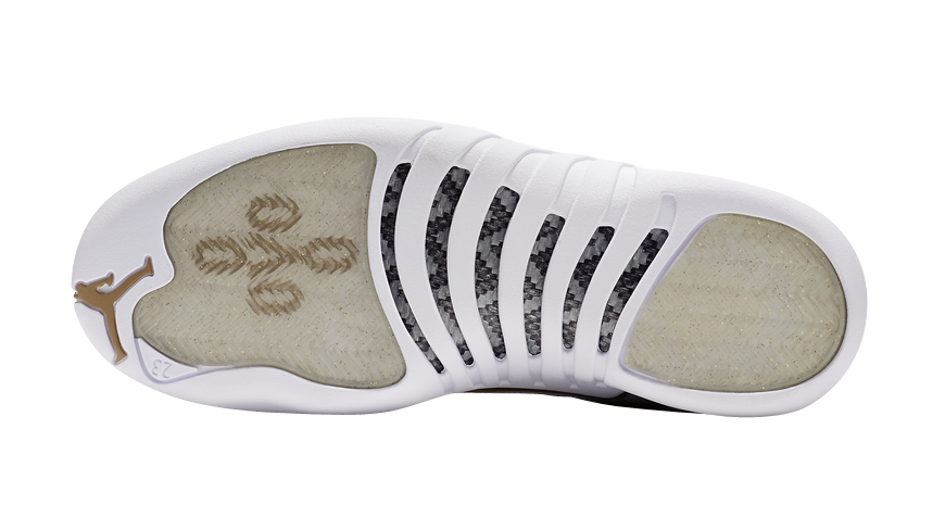 jordan 12 ovo white for sale