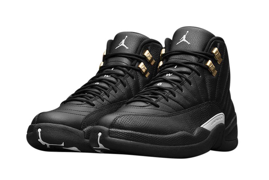 Air Jordan 12 - The Master