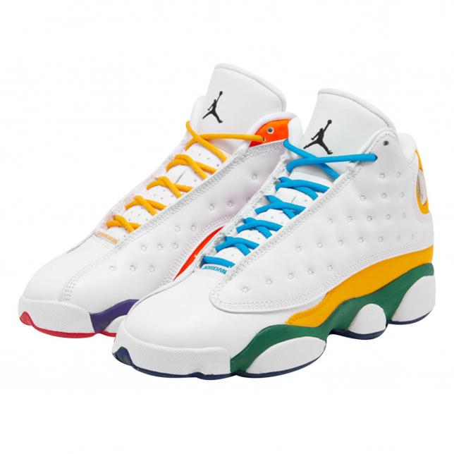Buy Air Jordan 13 Gs Playground Kixify Marketplace