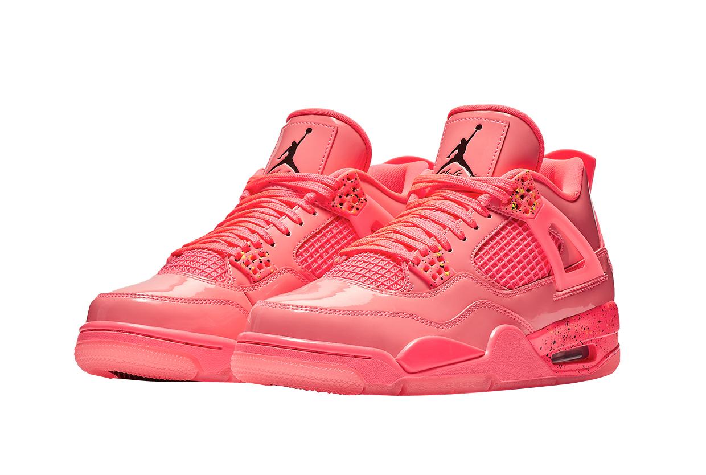 BUY Air Jordan 4 WMNS NRG Hot Punch
