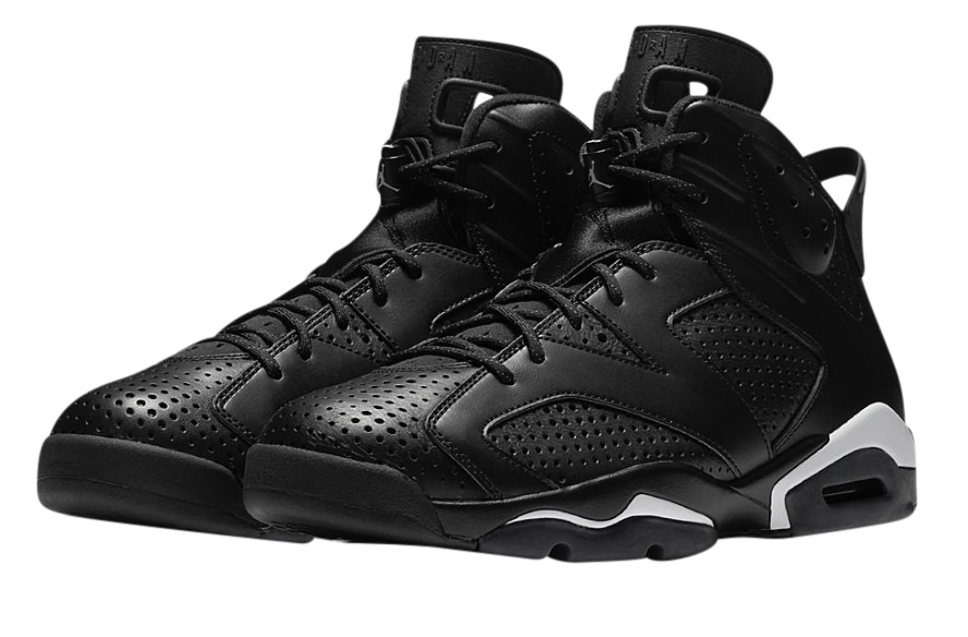 un poco Suri Felicidades  BUY Air Jordan 6 Black Cat | Kixify Marketplace