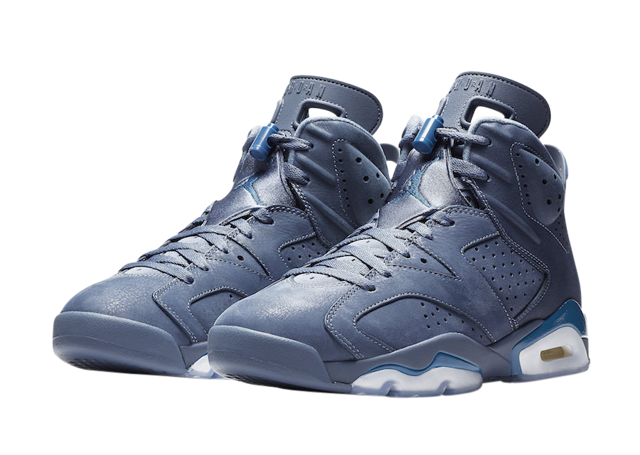 BUY Air Jordan 6 Diffused Blue   Kixify