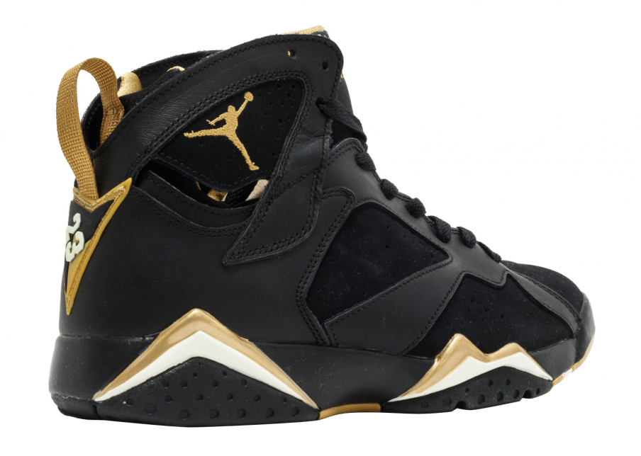 Air Jordan 7 Golden Moments Pack 304775-030 - KicksOnFire.com
