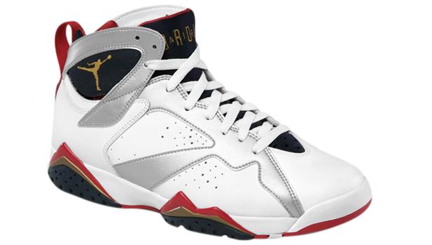 BUY Air Jordan 7 Olympic | Kixify