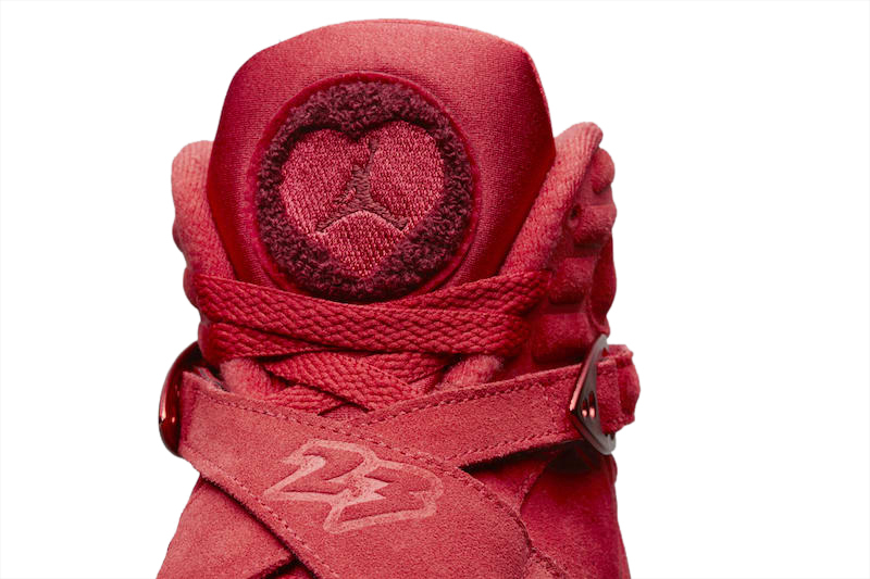 BUY Air Jordan 8 WMNS Valentine's Day