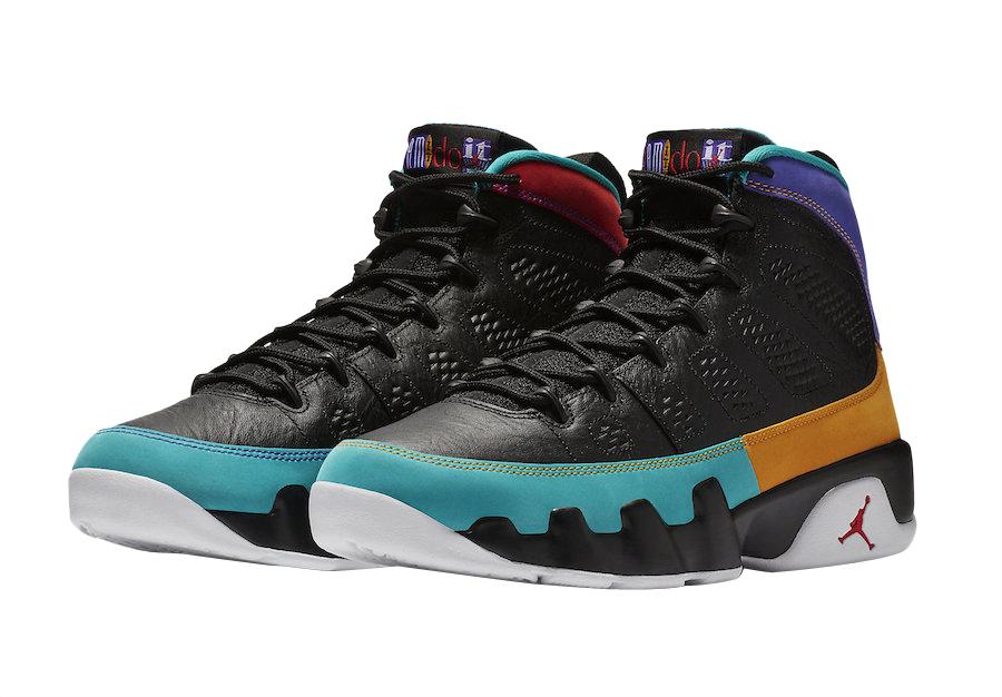 BUY Air Jordan 9 Dream It Do It
