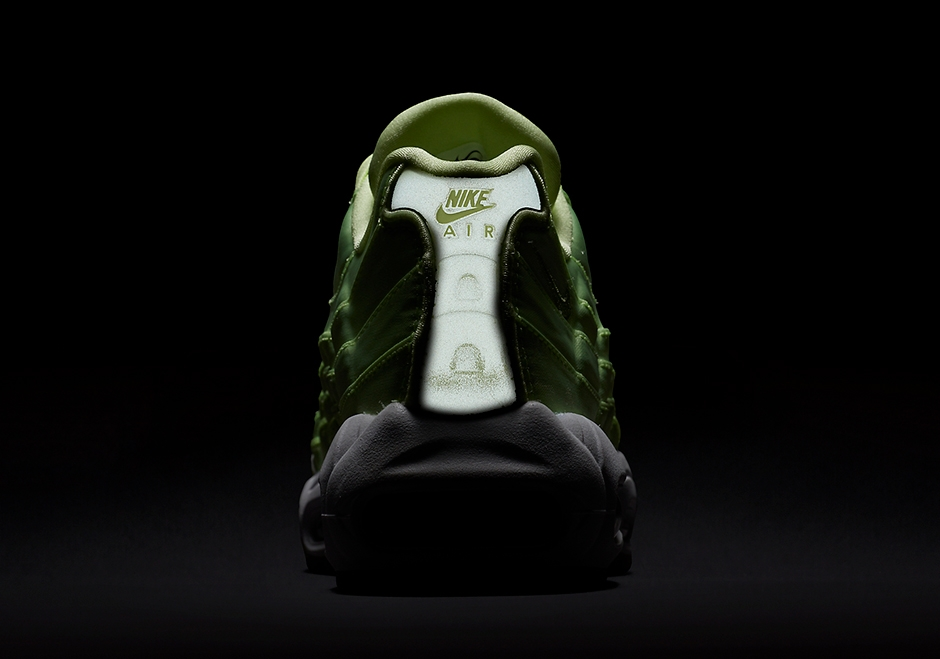 size 40 32f91 63e8b Nike WMNS Air Max 95 Liquid Lime