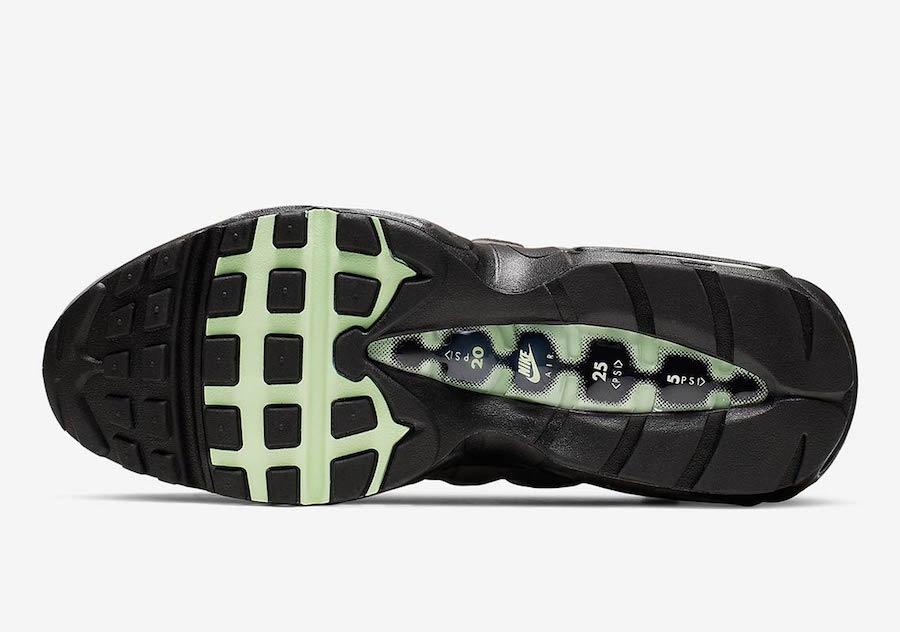 BUY Nike Air Max 95 Fresh Mint   Kixify Marketplace