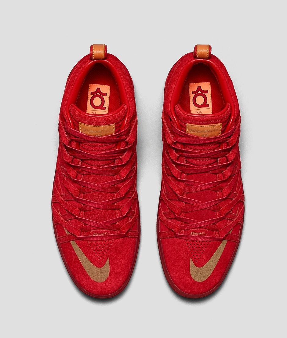 best sneakers bb226 fa7ef Nike Kd 7 Lifestyle