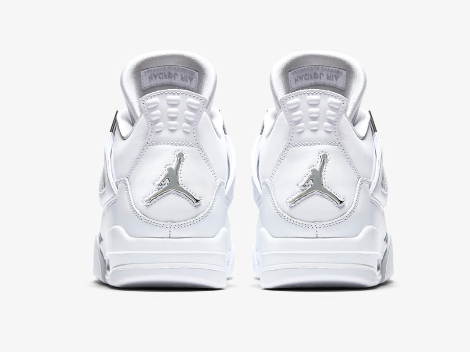 a47b76d2328b69 BUY Air Jordan 4 GS Pure Money
