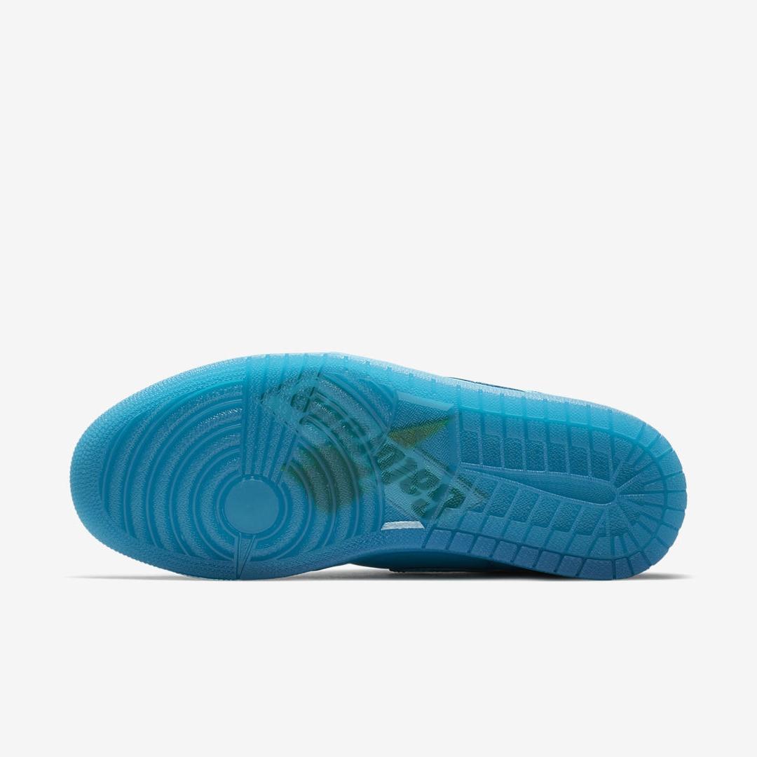 07b7f7e0d995ea BUY Air Jordan 1 Gatorade Blue Lagoon