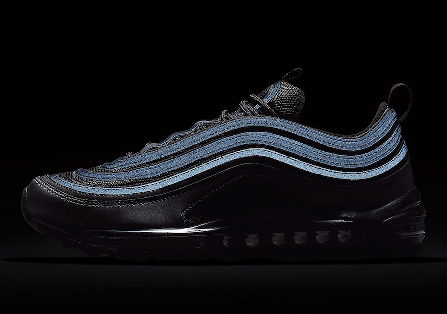 Release Reminder: Nike Air Max 97 OG Japan (Black Volt