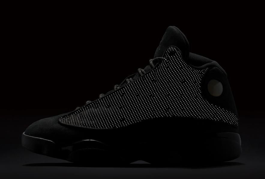 huge discount 75924 7ff89 Air Jordan 13 Black Cat