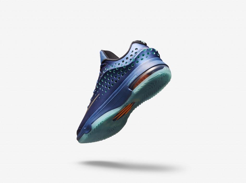 6f41a6af0f38 Nike KD 7 Elite - Elevate. Gym Blue ...