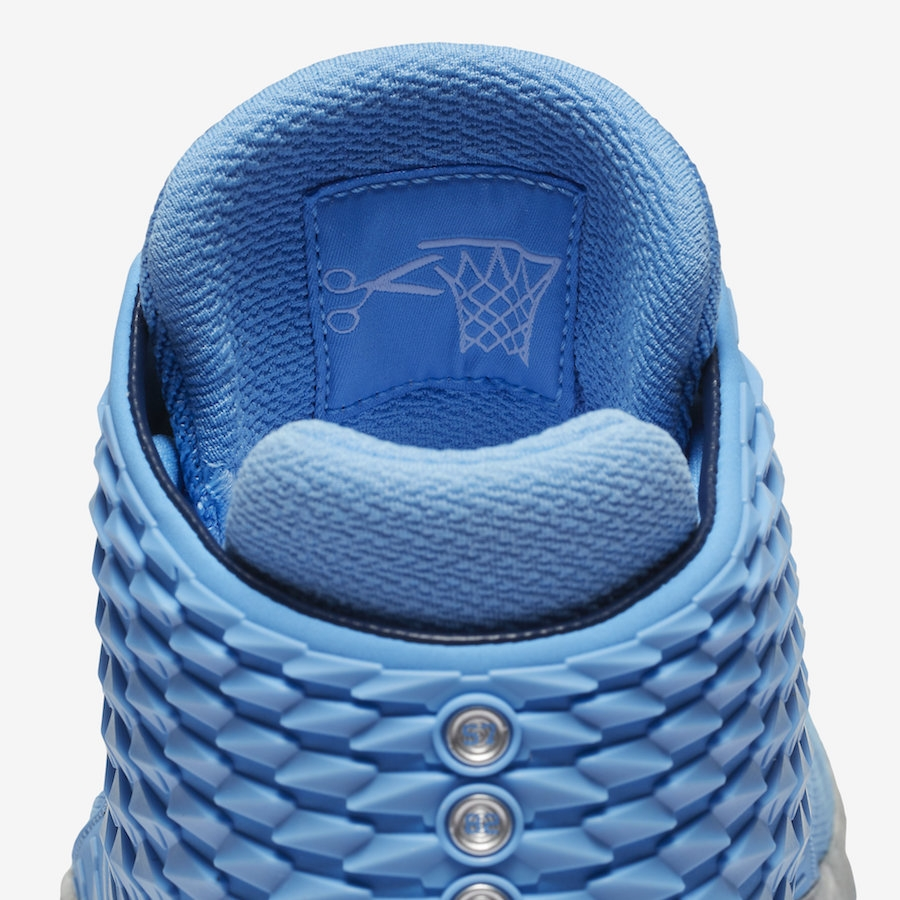 bbaeac0d57dbd5 BUY Air Jordan 32 UNC