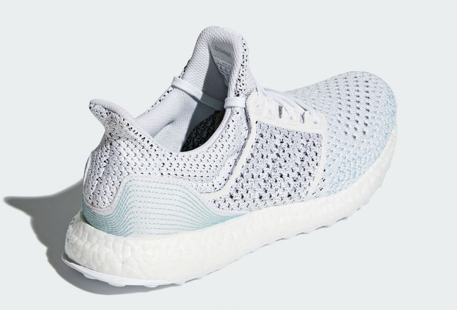 Buy Parley X Adidas Ultra Boost Ltd Footwear White Blue