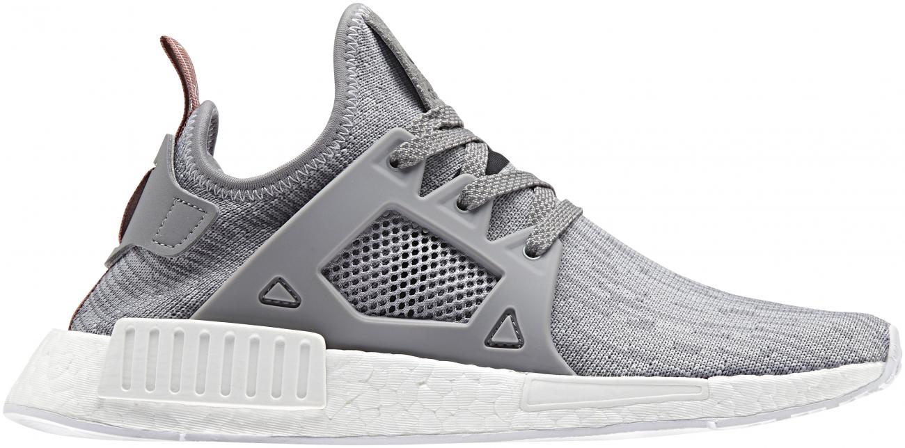 2f4ee9d7b7291 BUY Adidas WMNS NMD XR1 Glitch Grey