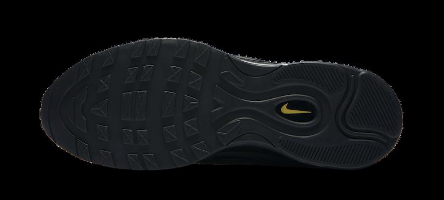 Skepta x Nike Air Max 97 Ultra Multi ColorVivid Sulfur Black