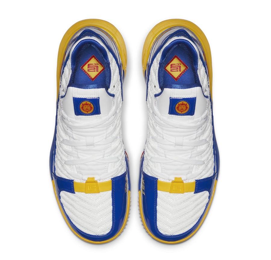 5ca29b365e6b BUY Nike LeBron 16 SuperBron