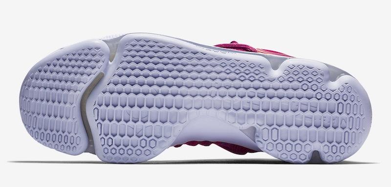 low priced 92dc9 3f99a Nike Kd 9 Elite Racer Pink