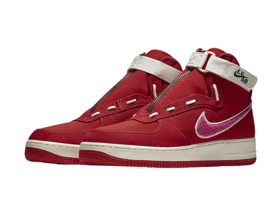 Buy Emotionally Unavailable X Nike Air Force 1 High Kixify