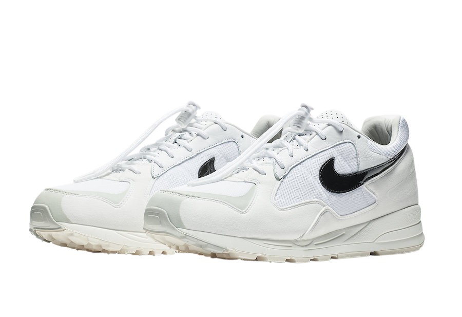 Fear Of God X Nike Air Skylon 2 White
