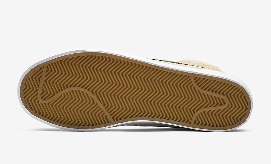 super popular b3768 ed8fd Stussy X Nike Sb Blazer Mid