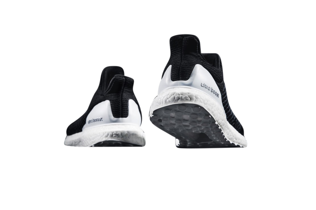 hypebeast x adidas ultra boost uncaged