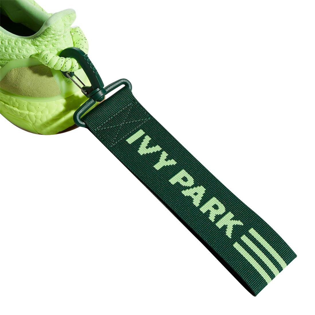 IVY PARK X ULTRABOOST 'HI-RES YELLOW'