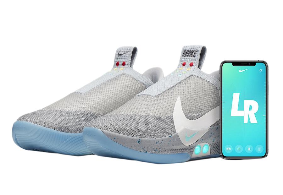 Nike Adapt BB MAG | Europabio Marketplace