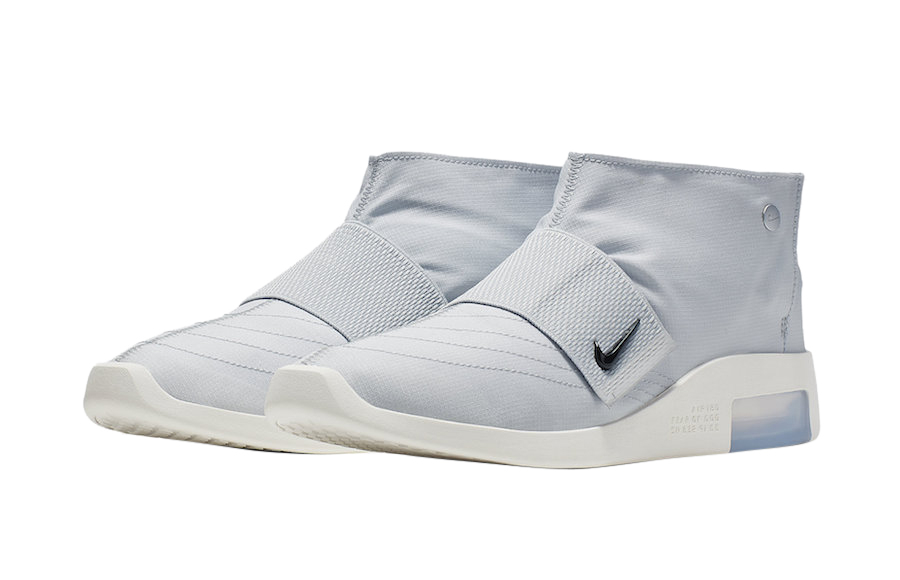BUY Nike Air Fear Of God Moccasin Pure