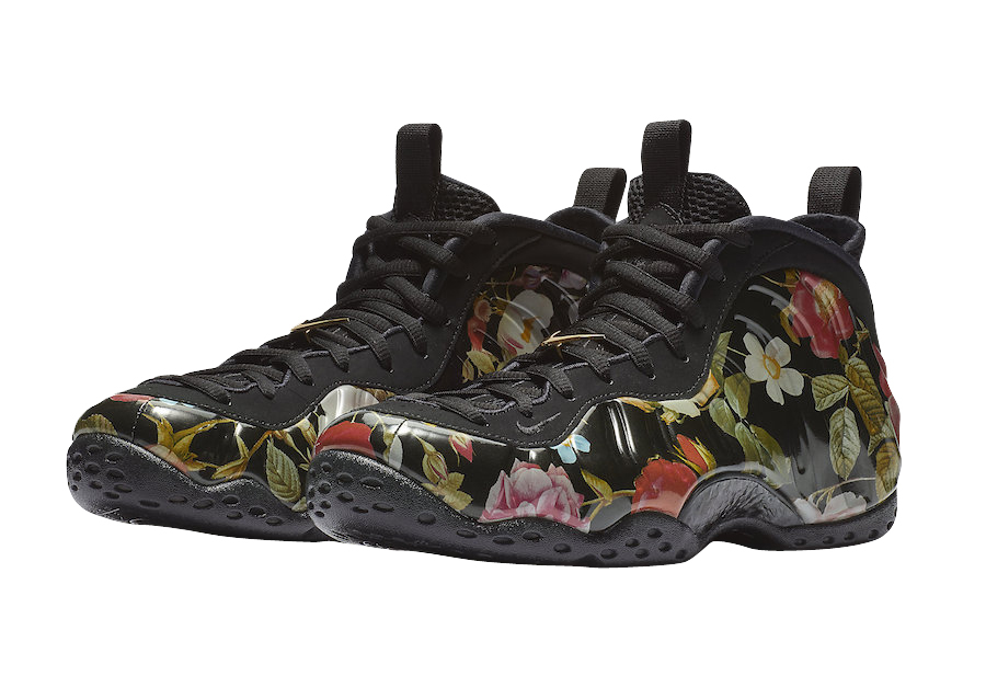 Remember the W AIR FOAMPOSITE ONEAA3963101 Ready?