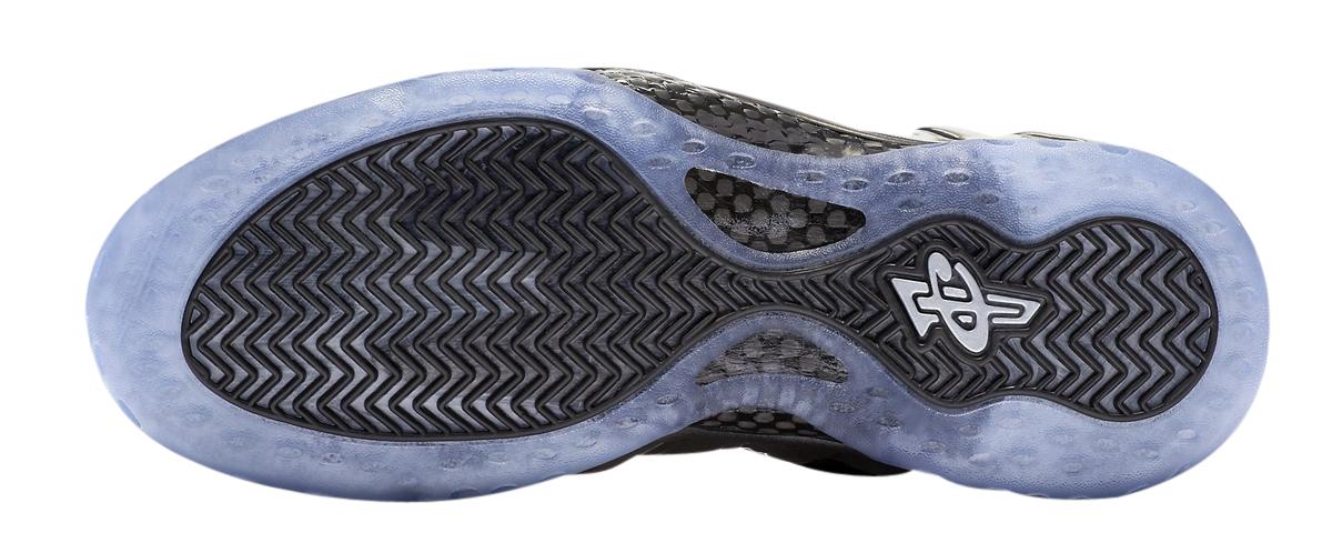 Buy Pass Wait: Nike Air Foamposite One University Blue Air ...