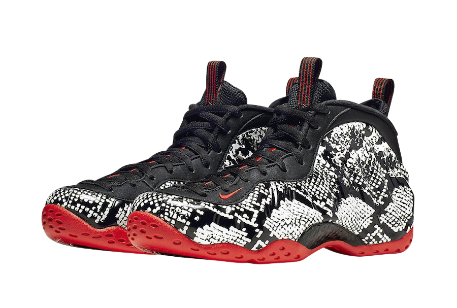 Where to Buy and Sell Nike Air Foamposite One ParaNorman ...