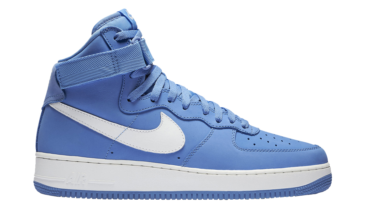 Nike Air Force 1 High Og Retro - Powder Blue