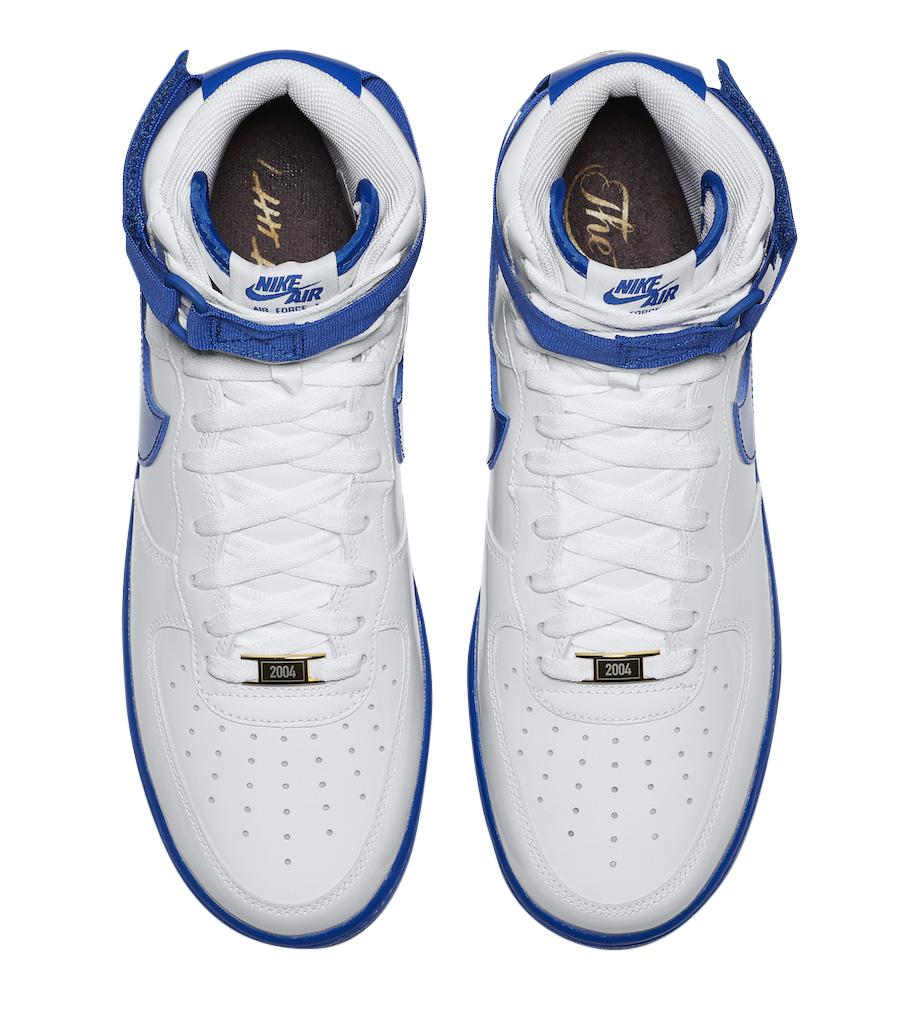 Nike Air Force 1 High Sheed Rude