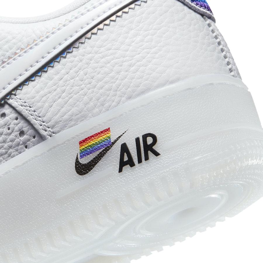 BUY Nike Air Force 1 Low BeTrue