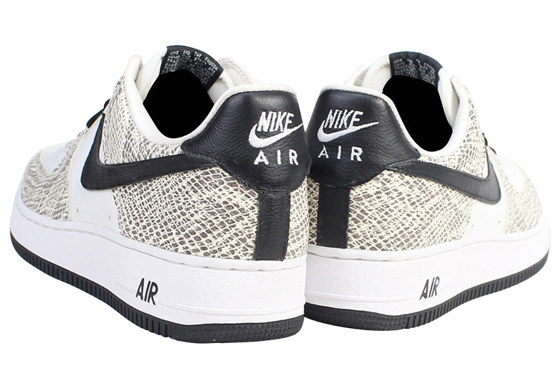BUY Nike Air Force 1 Low Cocoa Snake