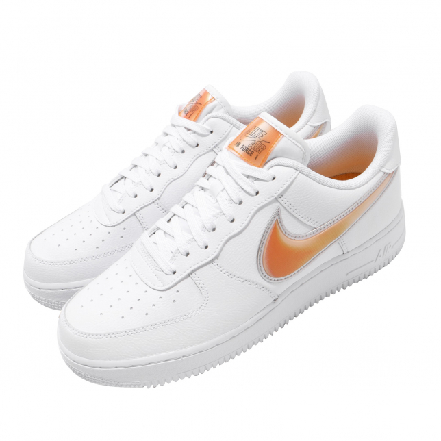 Nike Air Force 1 Low Oversized Swoosh