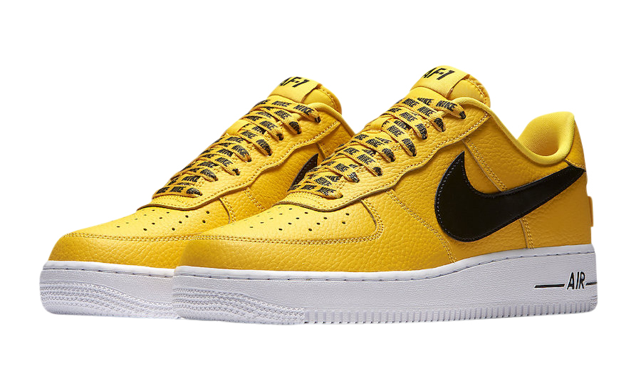 BUY Nike Air Force 1 Low Statement Game