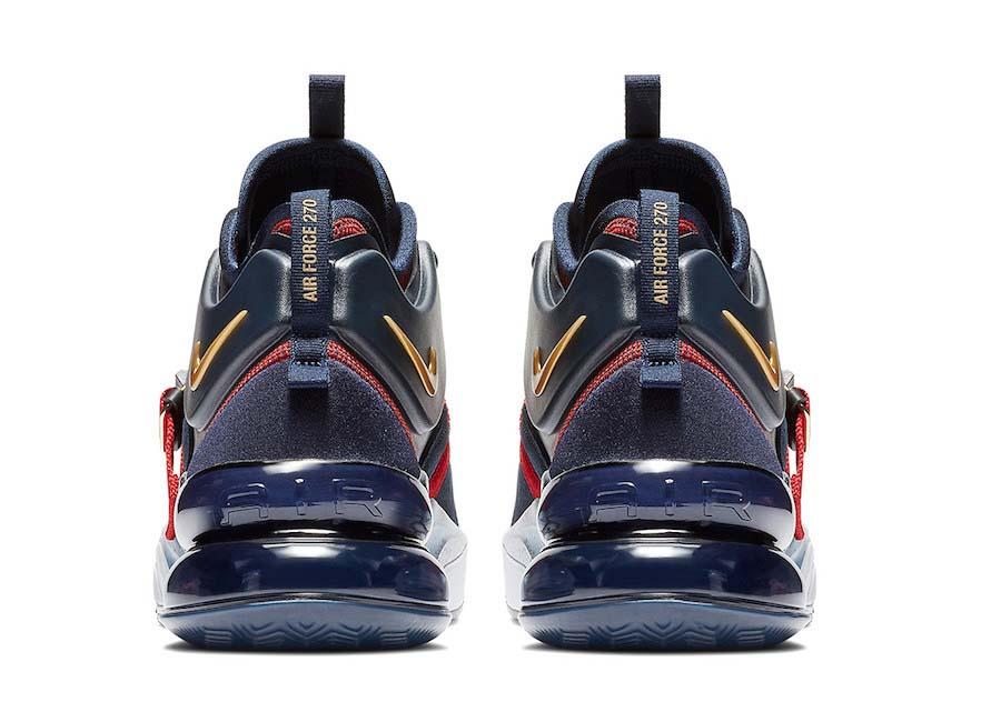 Nike Air Force 270 Olympic - Jordan Depot