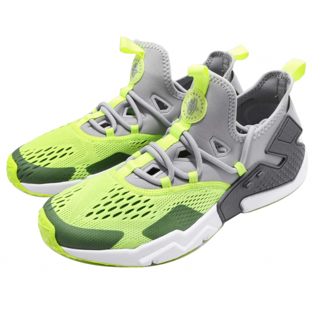 BUY Nike Air Huarache Drift BR Wolf