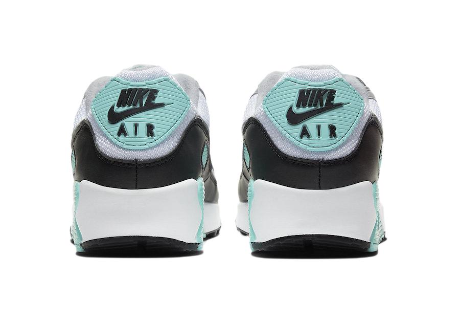 Nike Air Max 90 Hyper Turquoise