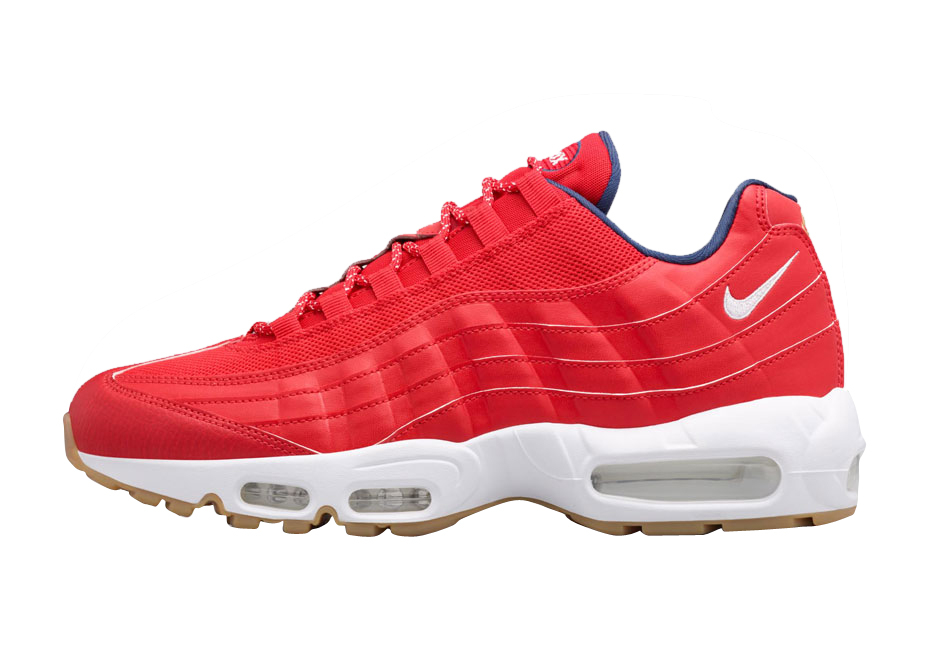 air max 95 independence day